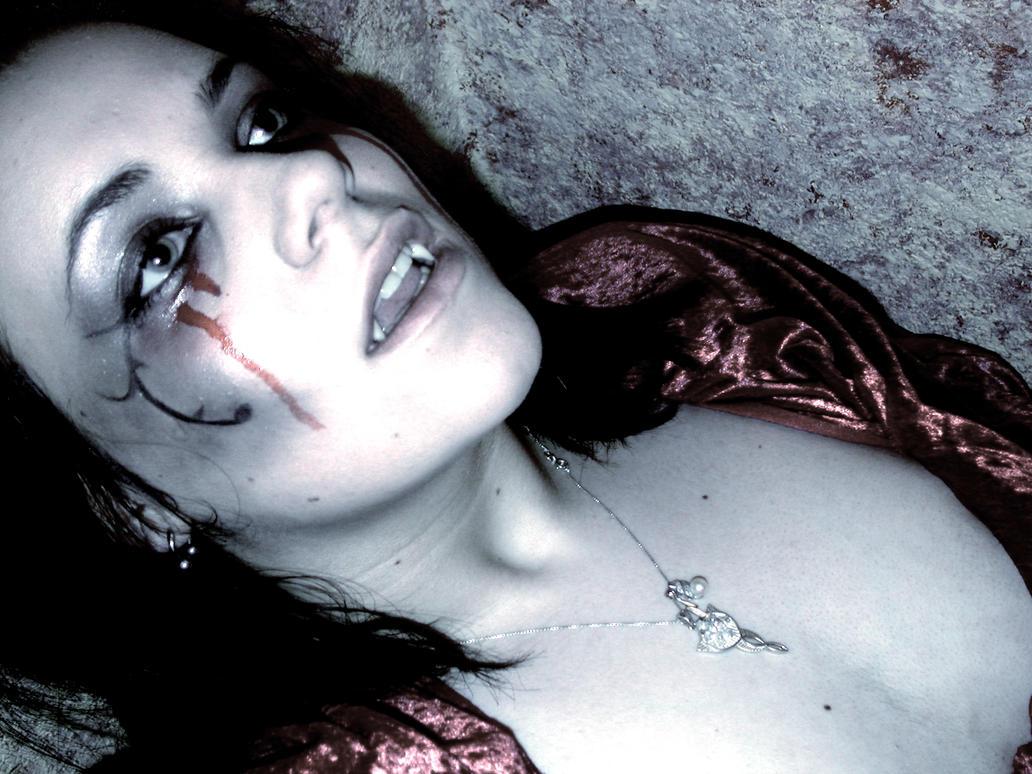 Fetish .equals. Vampire 1 by CuntOfChrist