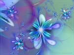 NIGHT FLOWER by roup14
