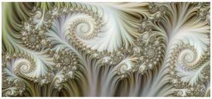 Julia Spiral