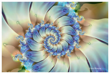 Sea flower by roup14