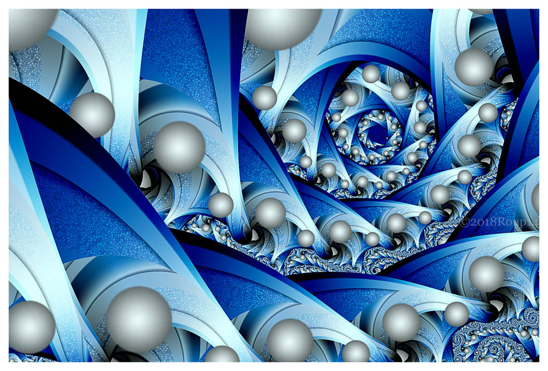 Pearl Tunnel by roup14