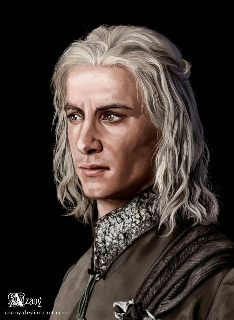 Got Targaryen