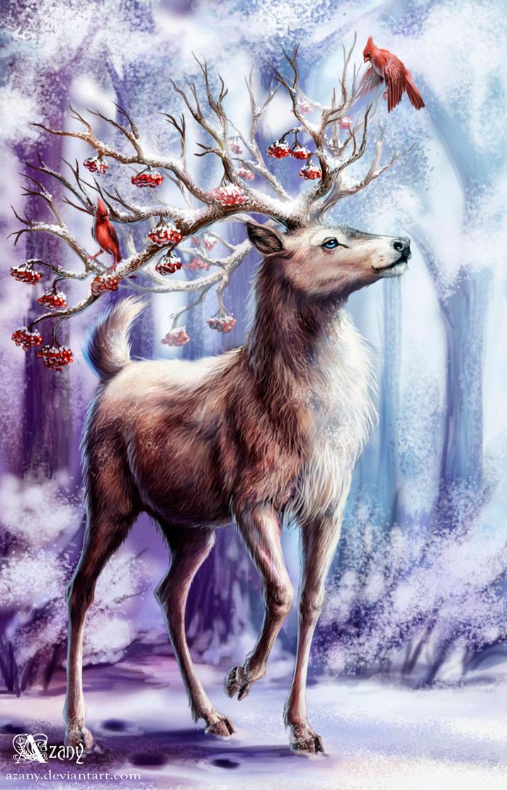 Image Result For Drawings Of Deer