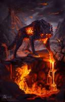 Power of Magma