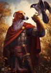 Rus knight