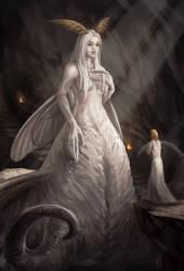 Zethra, Life Mother