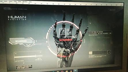 GUI Concept 2B