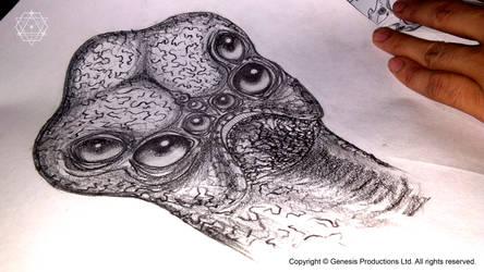 Alien Head Concept_02