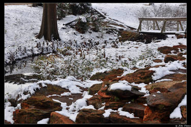 Snow Park by JohnDamen