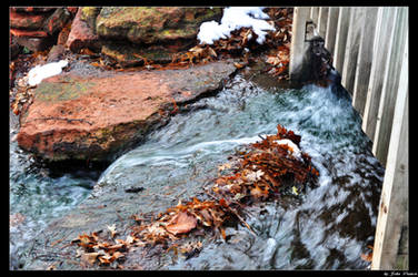 Falls by JohnDamen