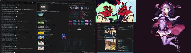 July 2012 Desktop
