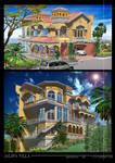 Jalipa Villa