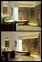 Sample Bathroom 1 by arkiden124