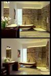 Sample Bathroom 1