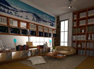 Mini Library 02