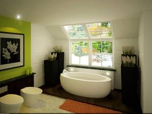 Master's Private Bathroom 02