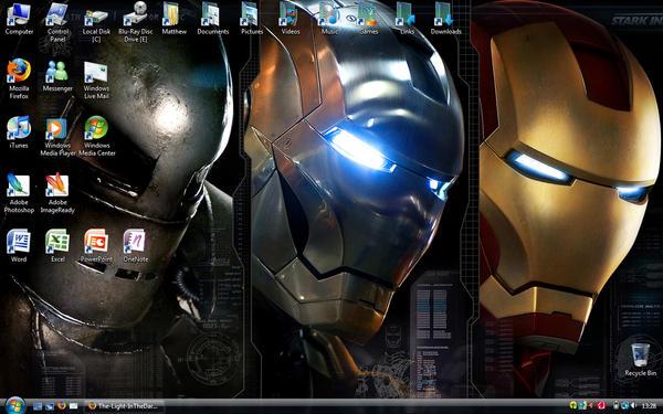18-01-2008 Desktop