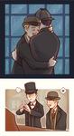 Sherlockspecial - We are together