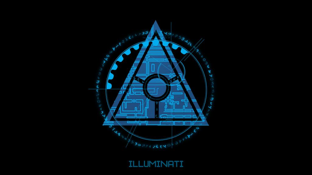 illuminati symbol wallpaper 1920x1080 - photo #5
