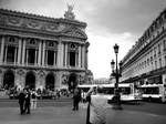 Opera Garnier.