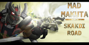 Mad Makuta