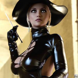 Valentina Bellucci #01