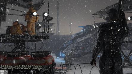 Anchorage, March 2128 [SCENE #03]