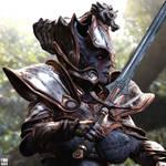 Xila ' The headhunter ' Xu [Maximus]