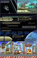 Sprite Wars DA 1 by Storm-Werks