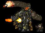 Heavy Metal War Mutts