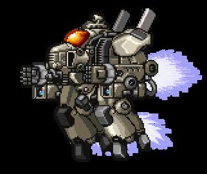Star Metal War Mutt Variant by Storm-Werks
