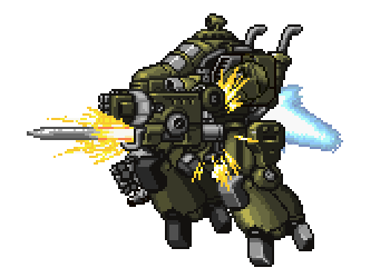 Thrash Metal War Mutt Variant by Storm-Werks