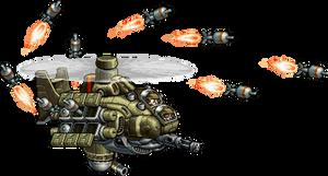 Top Tier War Mutt Mako