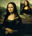 The Monalisa of the Ad by FernandaNia