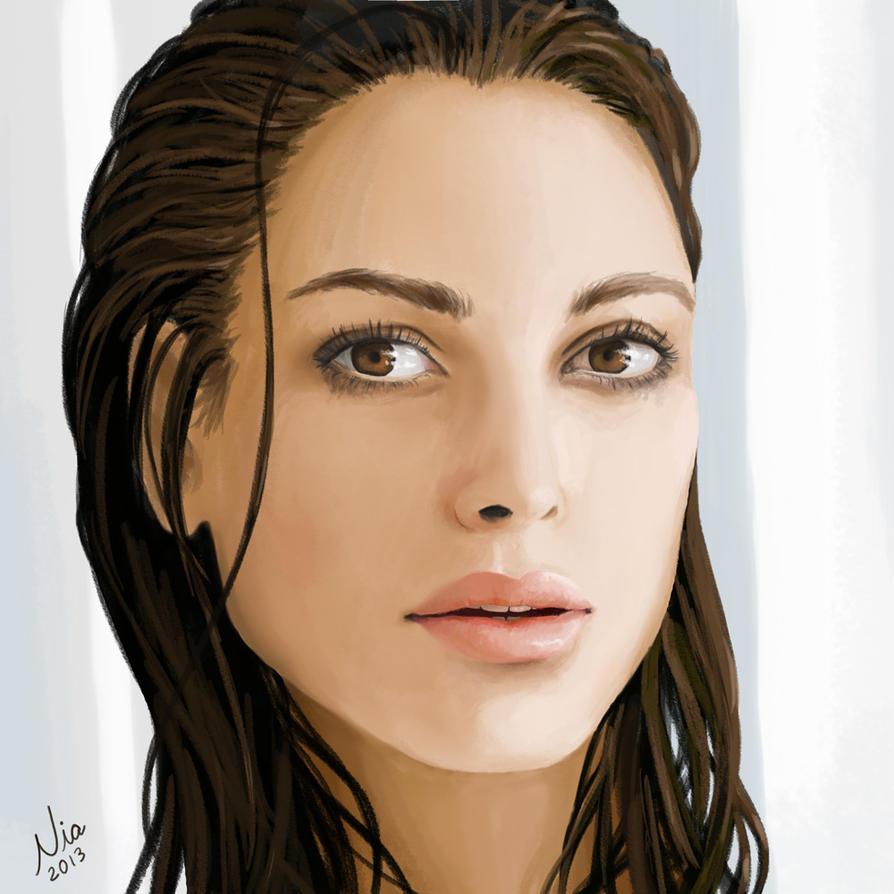 Keira Klark by FernandaNia