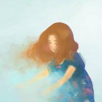 Blurred by FernandaNia