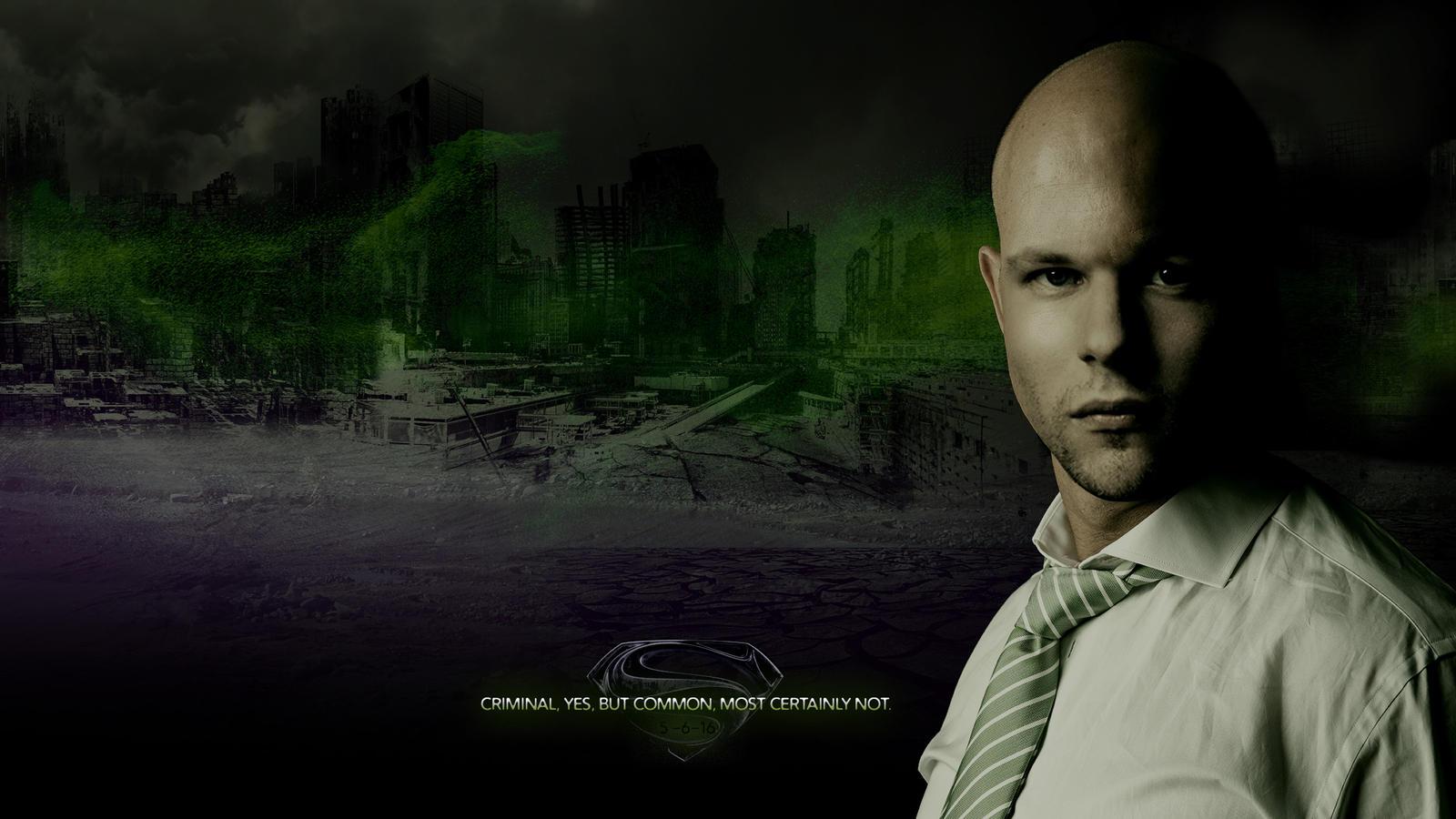 Jesse Eisenberg- Lex Luthor (desktop)