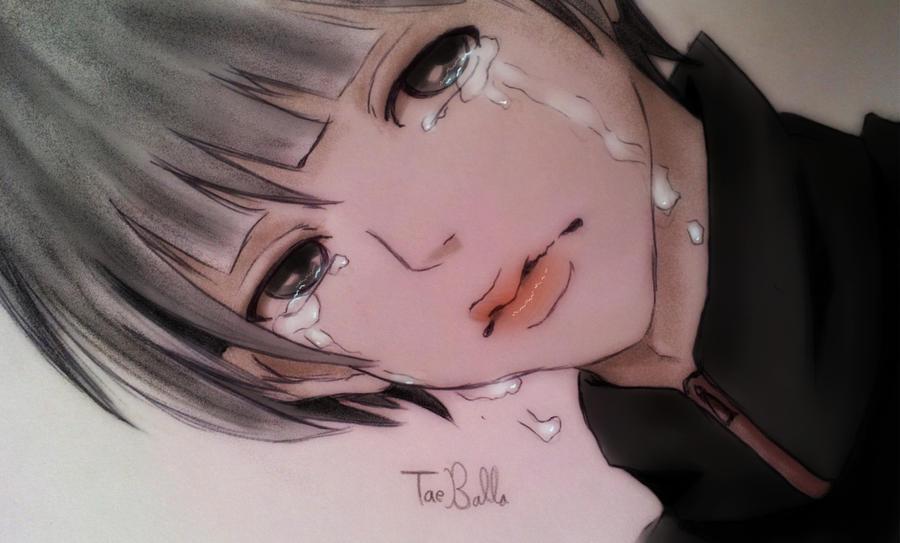 Nitori Aiichiro by TaeBalla05