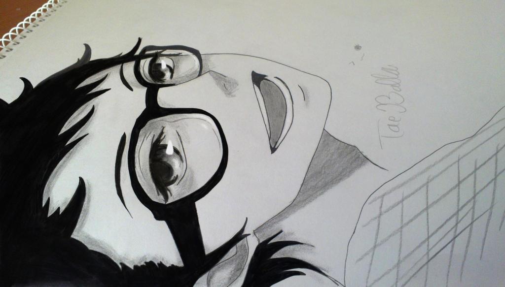 Ayato (OC) by TaeBalla05
