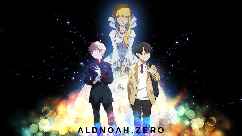 Aldnoah Zero Subtitle Indonesia Season 1