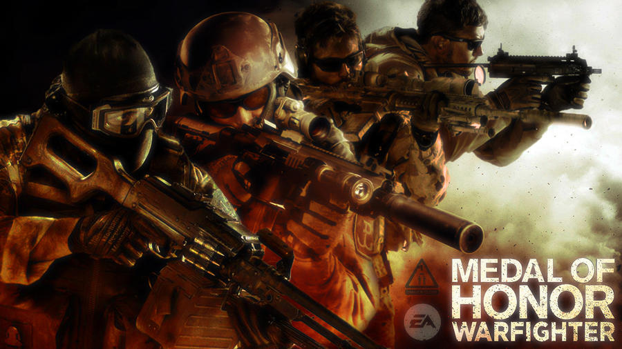 Global Warfighters II by VIVAjase