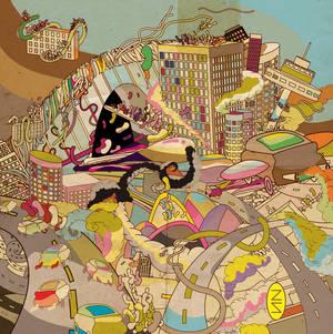 Sydney  in 2030