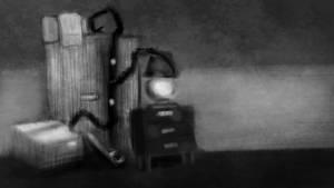 Horror story - Stuff - Illustration