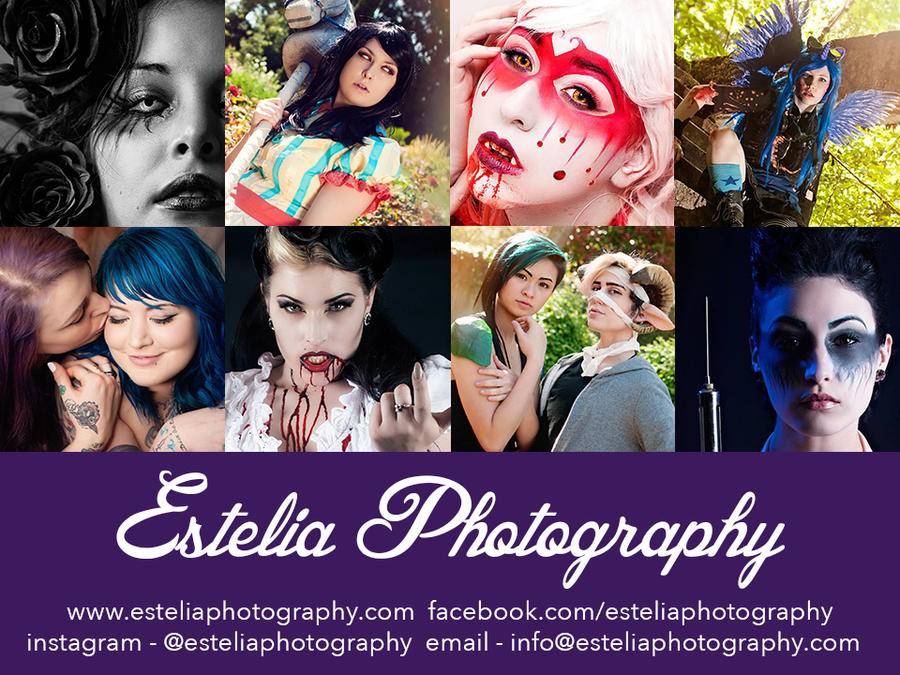 EsteliaPhotography's Profile Picture
