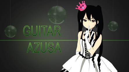 Azusa-Don't Say Lazy