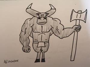 Generic Minotaur