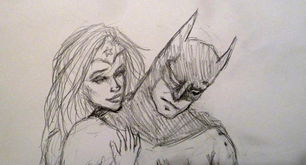 You Batbrain...WIP by TheOddGod