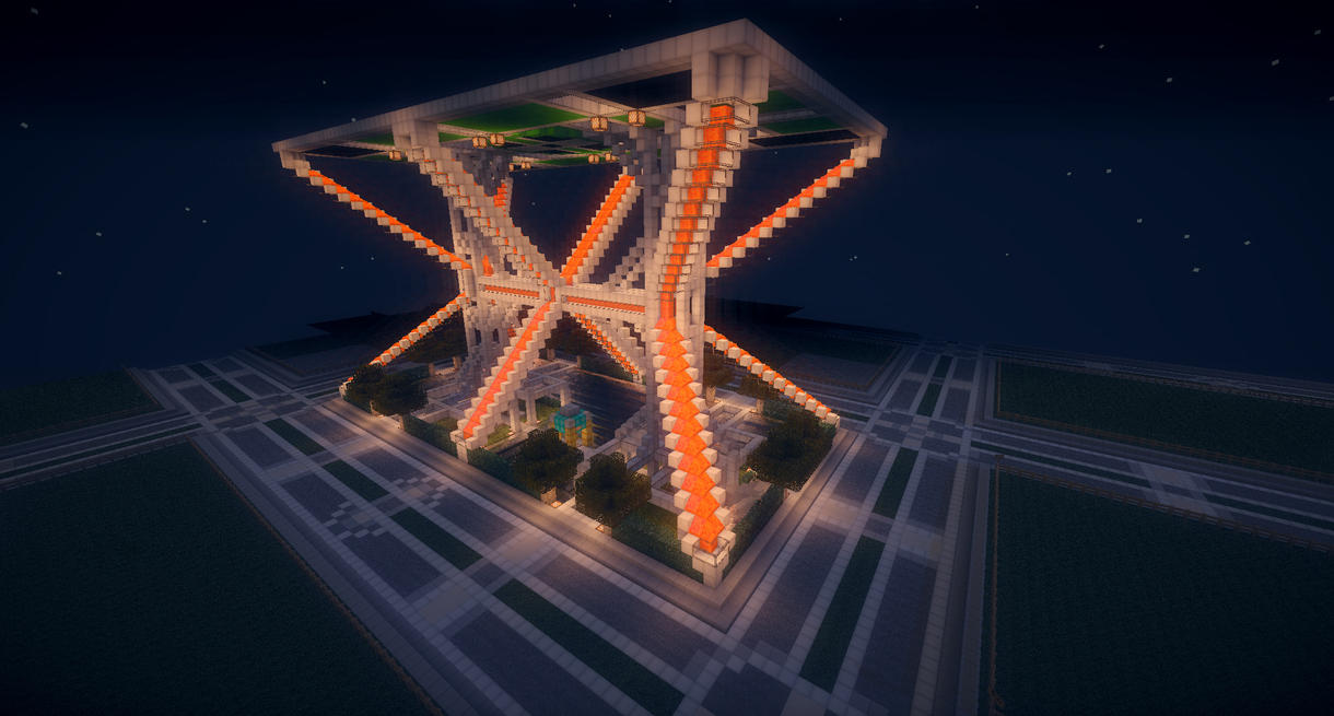 Minecraft Creative Craft Vote