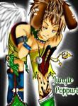 Jungle Poppuri