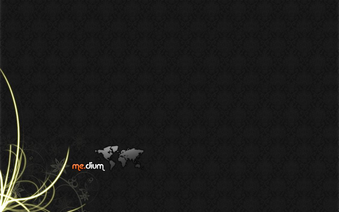 me.dium Desktop 1 by BrassHeart